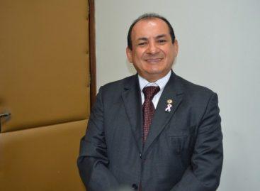 TJ mantém afastamento do prefeito de Lagarto Valmir Monteiro e secretários