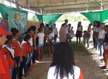 Governo promove Encontro de Diagnóstico da Juventude Rural do Baixo São Francisco