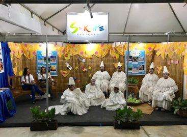 Turismo de negócios em Sergipe é aquecido pela ExpoRingo