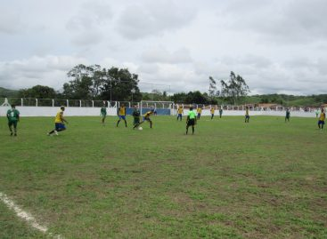 Riachuelo: O Palmeirinhas é campeão do Torneio de Verão de Futebol de Campo