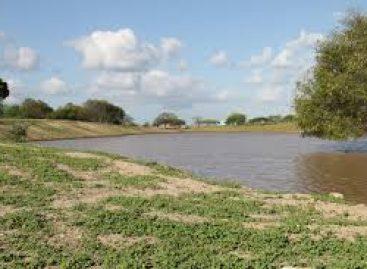 Março chuvoso e recarga hídrica de barragens aliviam serviço de irrigação pública