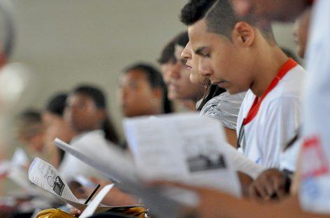 Enem 2019: Pré-Universitário da Seduc inicia revisões preparatórias