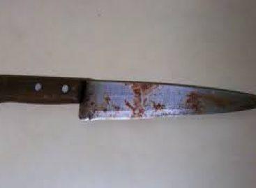 Homem mata a madrasta com golpe de faca na Barra dos Coqueiros