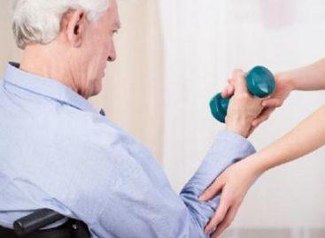 Fisioterapia contribui para longevidade e envelhecimento saudável