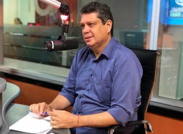 Márcio Macedo: as discussões sobre as eleições em 2020 serão feitas na hora certa