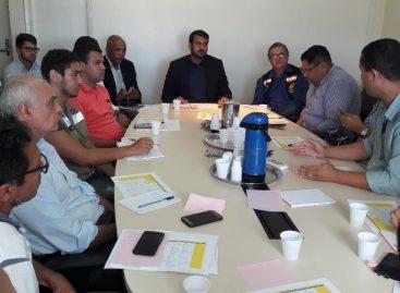 Gestores de Trânsito se reúnem para alinhar ações do Movimento Amarelo