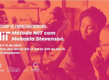 Sergipe Parque Tecnológico sediará Bootcamp de Empreendedorismo