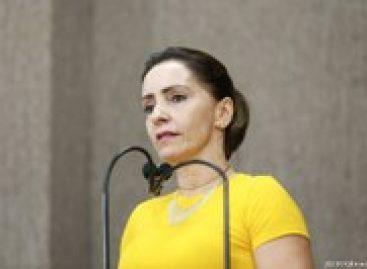 """""""Parece que Edvaldo Nogueira não gosta dos menos favorecidos"""", diz Emília Corrêa"""