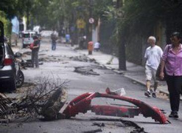 Cidade do Rio de Janeiro decreta estado de calamidade pública