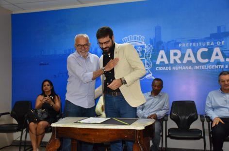 Servidor da Prefeitura de Aracaju terá desconto em faculdade