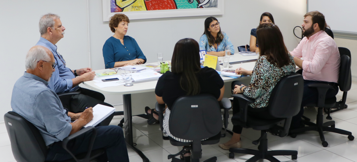 Sebrae e Fapitec discutem apoio a criação de projetos inovadores