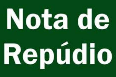 """SSP emite nota de repúdio por informação """"esdrúxula"""" em site"""