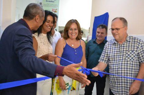 Centro de Parto Normal e UCINCO são realidades na Maternidade Zacarias Júnior