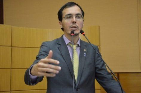 """Georgeo: """"Prefeitura de Ribeirópolis se defenderá e vamos tocar nosso mandato"""""""
