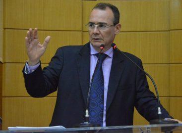 Zezinho Sobral comemora investimentos da Petrobras em Sergipe