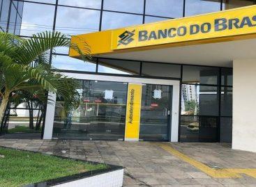 Mais duas agências do Banco do Brasil são incendiadas em Aracaju