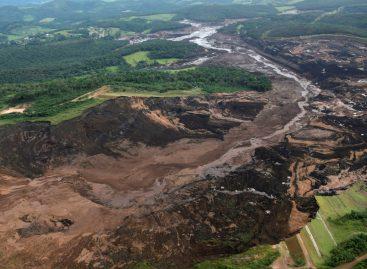Quase 3 meses após tragédia, 32 barragens da Vale estão interditadas