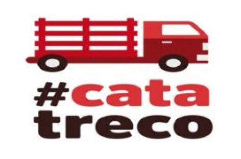 Cata-treco estará nesta segunda-feira, 22, no bairro Ponto Novo