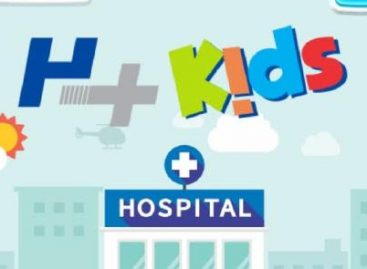 Pacientes pediátricos terão acesso a aplicativo que estimula hábitos saudáveis