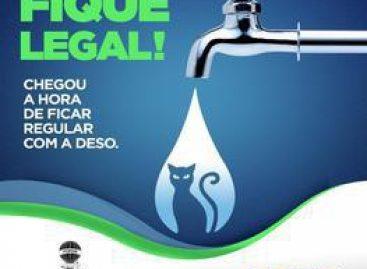 Governo de Sergipe lança campanha para reduzir crise hídrica no Estado