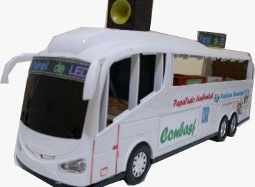 CONBASF prepara lançamento do projeto PAPATUDO AMBIENTAL