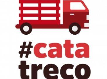 Cata-treco: confira a programação desta quinta-feira, 25 em Aracaju