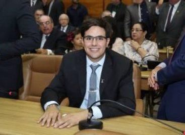 MPF pede o arquivamento da denúncia contra Talyson  Barbosa Costa