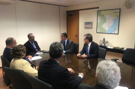 Comitê pretende promover concorrência no mercado de gás e tornar a produção de fertilizantes viável