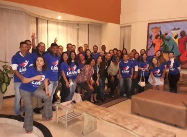 UNINASSAU realiza encontro líderes em hotel da orla de Atalaia