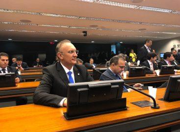 Fábio Henrique: não sou contra a reforma, mas não desse jeito como foi colocada