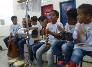 Energisa renova o patrocínio com Orquestra Jovem de Sergipe