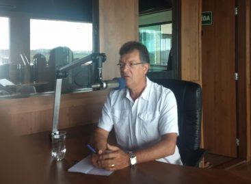 Laércio defende Sistema S e declara que Paulo Guedes faz julgamento errôneo