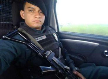 Soldado da PM morre após se envolver um acidente com moto