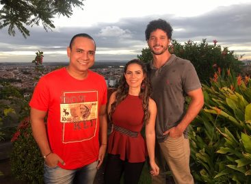 Forrozão da Sergipe será transmitido ao vivo simultaneamente na TV, rádio e internet