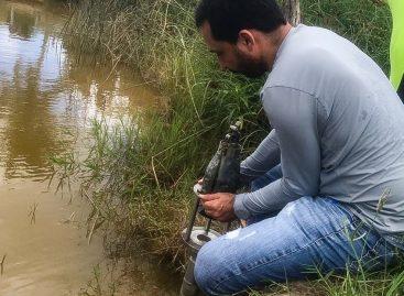 Fapitec apoia pesquisa que analisa produção de camarão e seus impactos ambientais