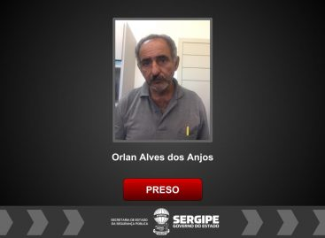 PC prende terceiro envolvido na morte de taxista na Barra dos Coqueiros
