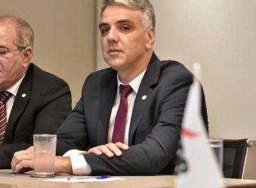 MDB de Sergipe realiza convenção no próximo dia 26