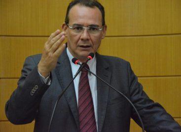 """Zezinho Sobral: """"Reforma é positiva para o Brasil, Sergipe e para o trabalhador"""""""