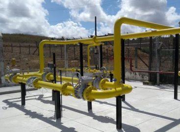 Reajuste de 1,02% no gás natural em SE começa a valer dia 1º de maio