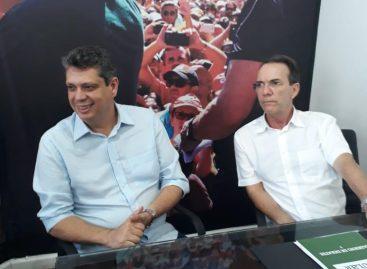 Marcio Macedo já está na região Sul para coordenar a Caravana Lula Livre