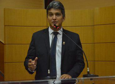 """Samuel Carvalho: """"a citação do petista deve ser vista pelo lado temporal"""""""