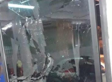 Estrutura danificada é recuperada após depredação na UPA Nestor Piva
