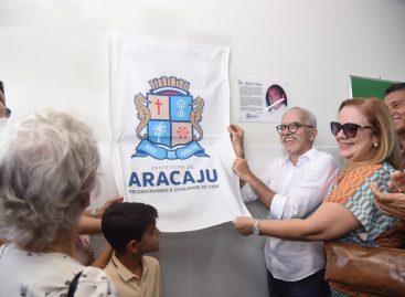 Edvaldo entrega 1ª unidade básica de Saúde do bairro 17 de Março