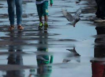 Chuva deixa Teresina e mais 14 municípios piauienses em emergência