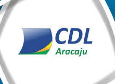 Cadastro positivo continuará sendo feito pela CDL Aracaju