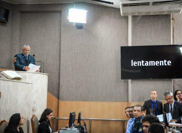 Tribuna Livre trata sobre a situação da PM de Sergipe