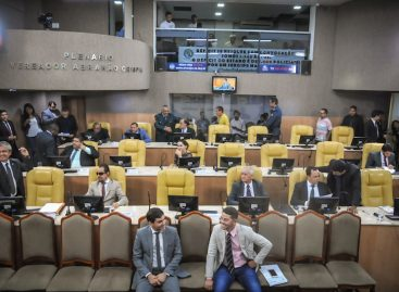 Câmara aprova 25 proposituras nesta terça-feira, 09