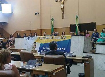 673253fb6 Belivaldo recebe representantes do Grupo Vulcabras/Azaleia | Espaço ...