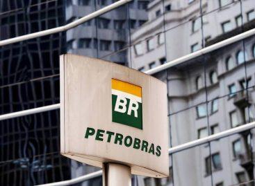 Petrobras anuncia reajuste de 4,8% no preço do diesel
