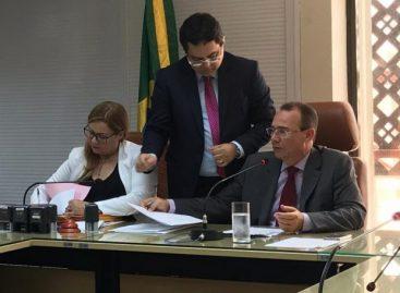 Deputados estaduais aprovam projetos nas Comissões e em plenário da Alese
